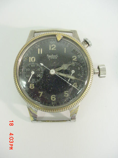 Others (Chronograph)